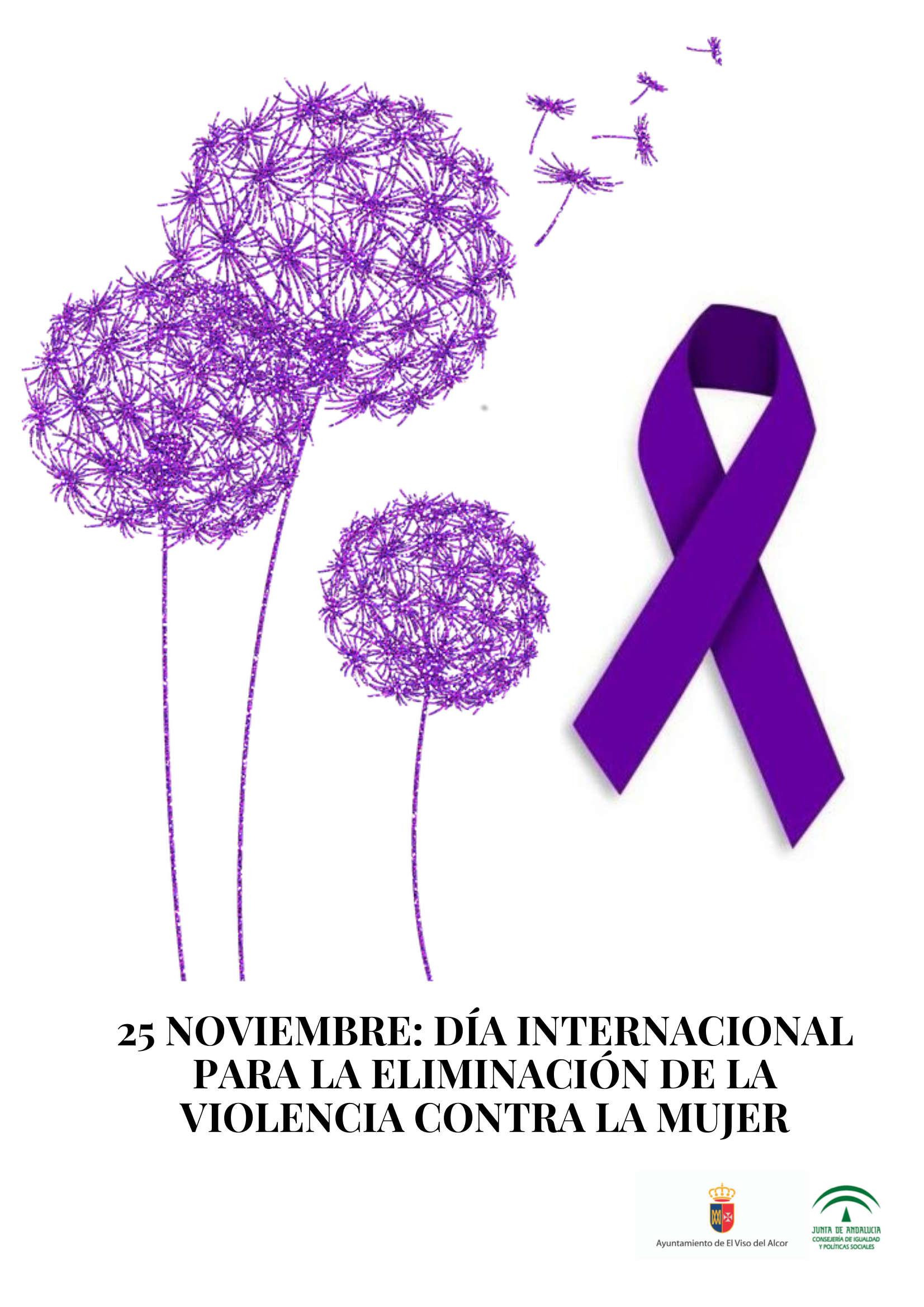 25 De Noviembre Día Internacional Contra La Violencia Hacia La Mujer
